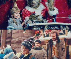 childhood, grinch, and happy image