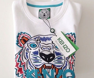 Kenzo, fashion, and clothes image