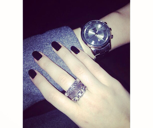 accessories, classy, and nailz image