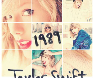 1989, birthday, and My World image