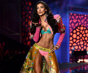 fashion, Victoria's Secret, and kelly gale image