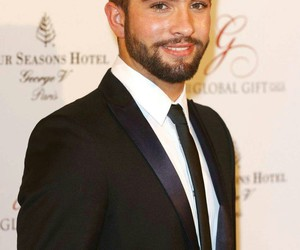 kendji girac and love image