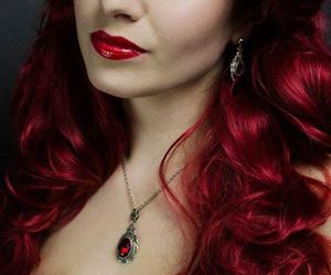 gothic jewelry, gothic fashion, and gothic jewellery image