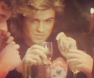 Best, singer, and george michael image