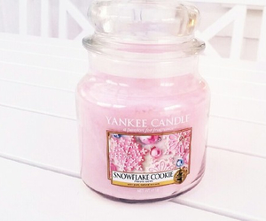 candle, pink, and tumblr image