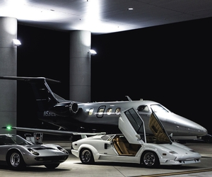 car, classy, and luxury image