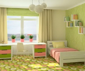 colors to paint a bedroom image