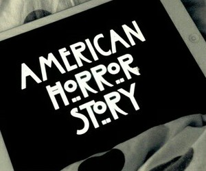 grunge and american horror story image