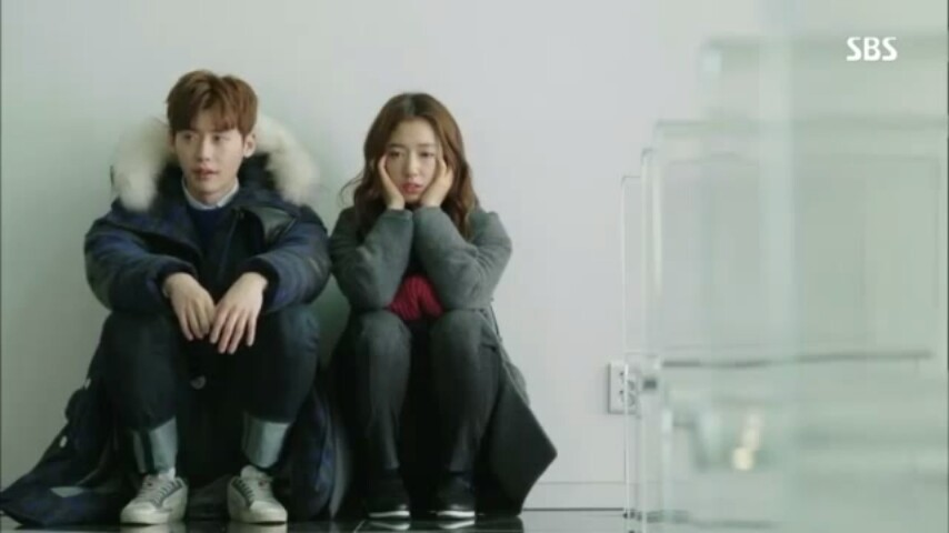 419 images about Pinocchio k-drama on We Heart It | See more about pinocchio,  lee jong suk and park shin hye