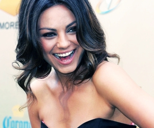 Mila Kunis and pretty image