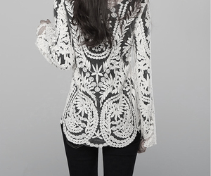 fashion and lace image