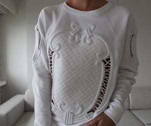 fashion and sweatshirt image