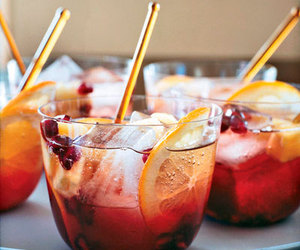drink and punch image