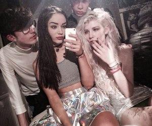 girls, charlie barker, and grunge image