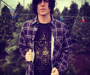 kellin quinn, sws, and anthem made image