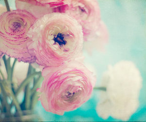 vintage, nature, and pastel image