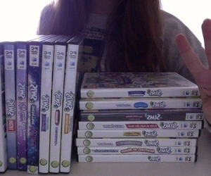game, pale, and sims image