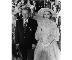 back and white, beautiful picture, and grace kelly image