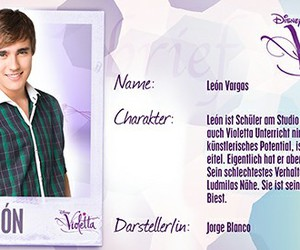 awesome, disney, and violetta image