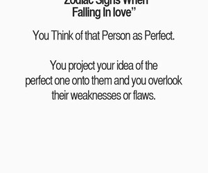 cancer, love, and falling image