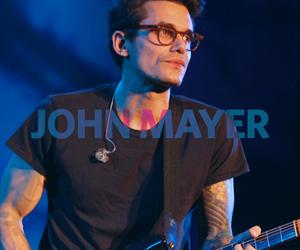 john mayer, music, and photo image