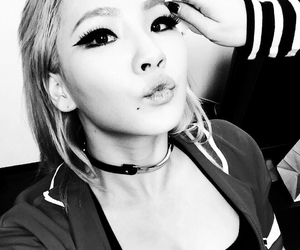 CL, 2ne1, and chaerin image