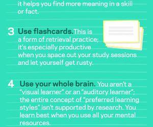 study and tips image