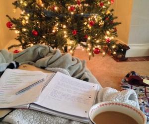christmas, confortable, and holidays image