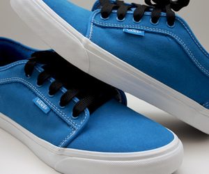 vans, blue, and photography image
