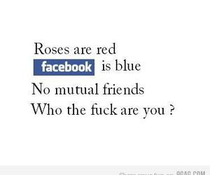 facebook, fun, and funny image