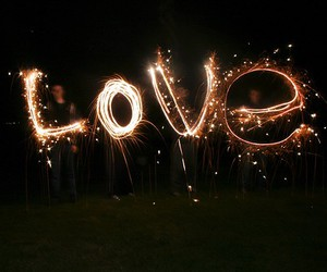 love, light, and photography image