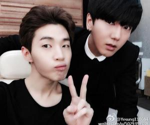 super junior, yesung, and henry image
