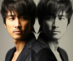Hot, man, and korean image