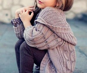 clothes, girl, and little girl image