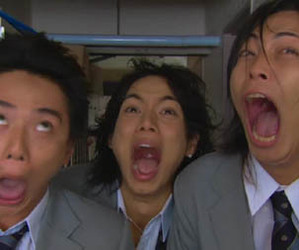 boys, dorama, and fun image