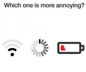 annoying, waiting, and funny image