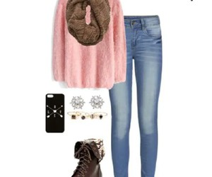 outfit, winter, and cute outfits image
