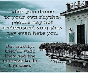 dance, hate you, and people image