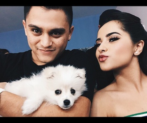 swag, becky g, and beasters image