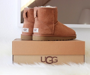 ugg, shoes, and fashion image