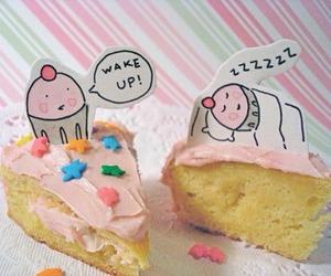 cupcake and cake image