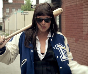 sleigh bells and alexis krauss image
