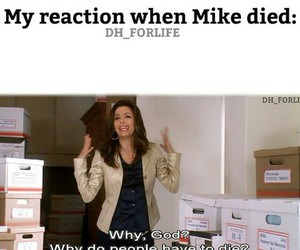 Desperate Housewives and Mike Delfino image