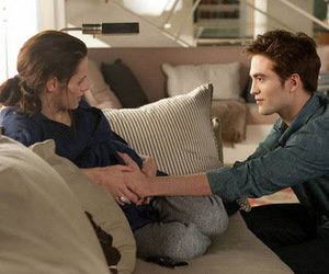 twilight, breaking dawn, and bella swan image