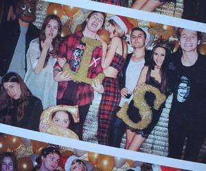 Taylor Swift, 5sos, and michael clifford image