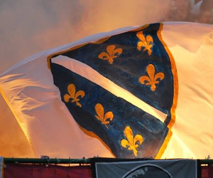 flags, bosna, and bhf image