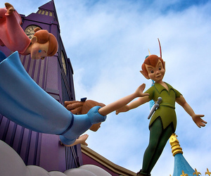 canon, queue, and tinker bell image