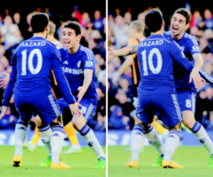 blues, Chelsea, and Chelsea FC image