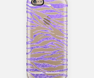 animal, case, and glitter image