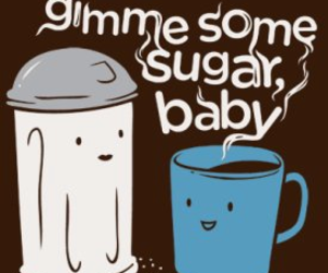 sugar, cute, and baby image